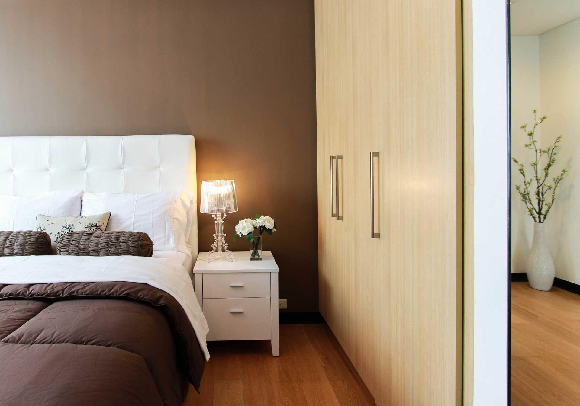 Camera Matrimoniale Dimensioni Minime.7 Consigli Per Rivedere Il Layout Dei Tuoi Ambienti Costruzioni